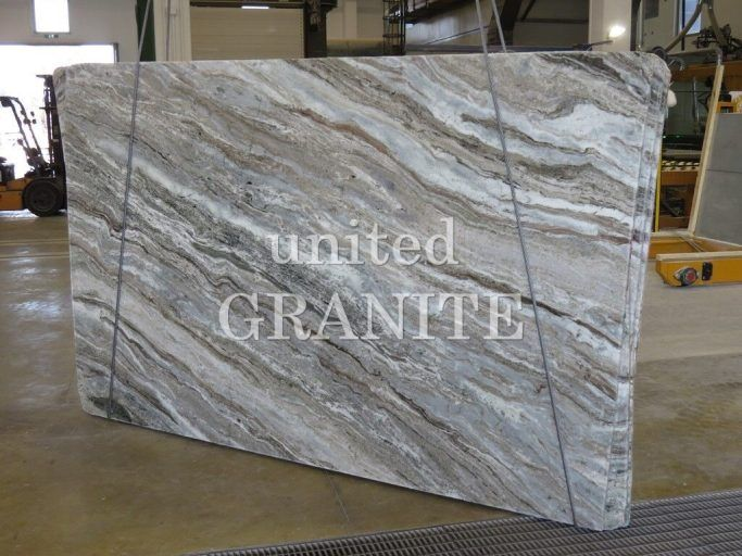 Fantasy Brown United Granite