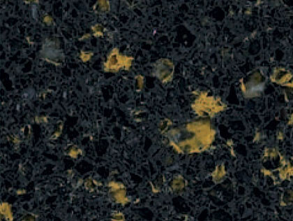 Gold Abyss United Granite Countertops Pa