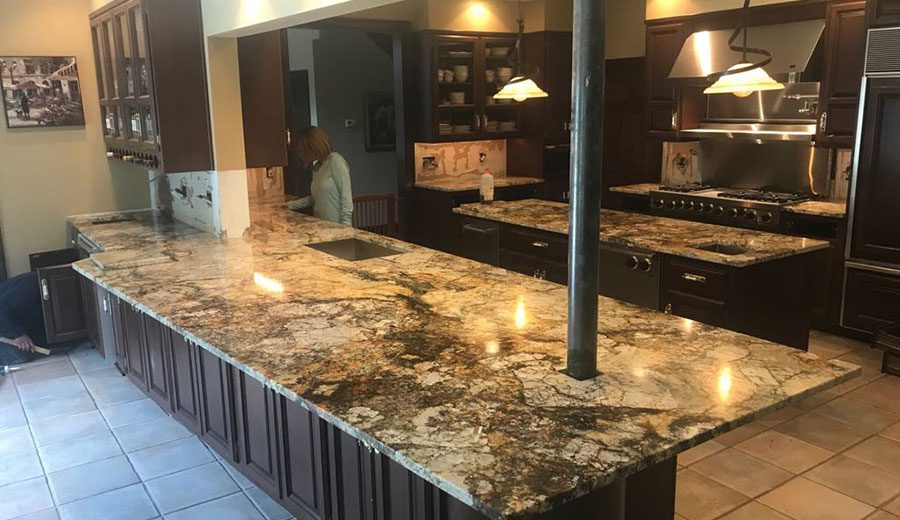 Image result for granite countertops
