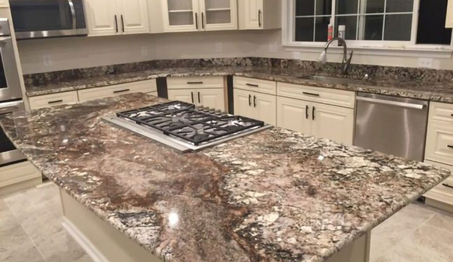 Granite Kitchen Countertop Ideas | United Granite Countertops PA