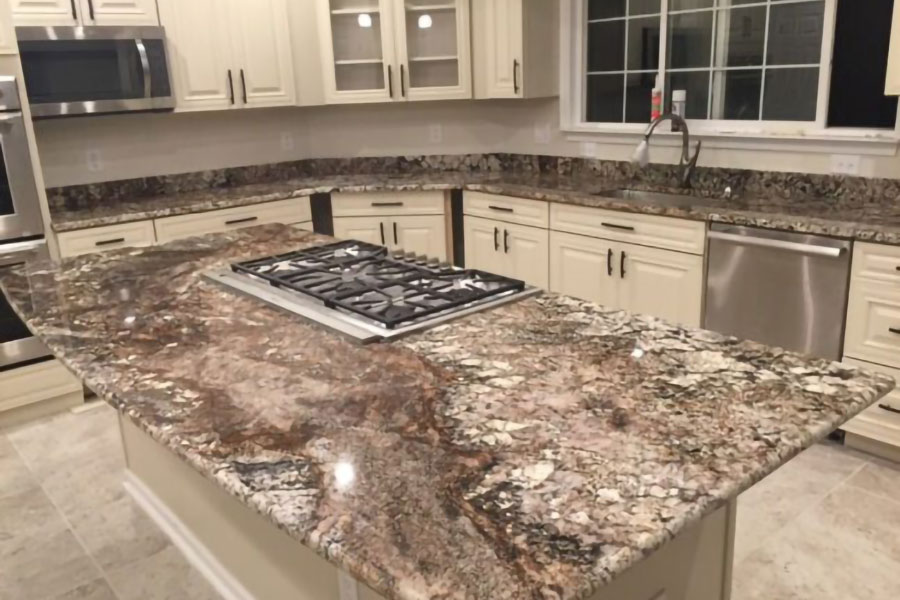 Granite Kitchen Countertop Ideas United Granite