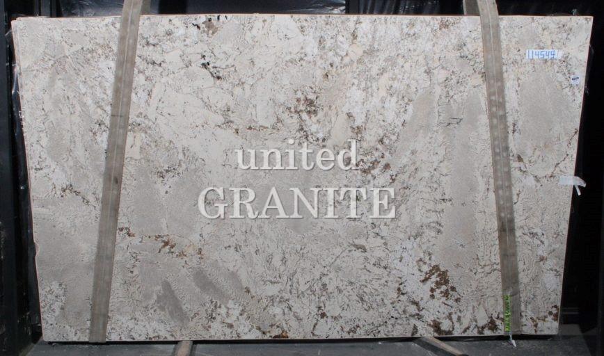 White Zurich United Granite Countertops Pa